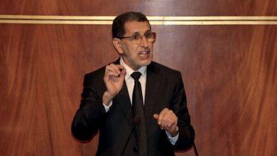 Photo de El Otmani : le gouvernement ne va pas changer sa stratégie, mais…