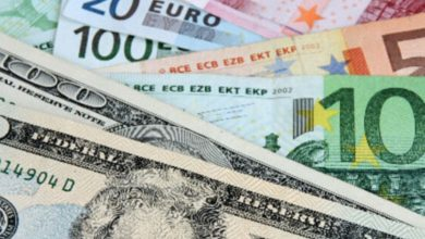 Photo of L'euro progresse face au dollar
