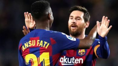 Photo of Barça : tensions entre les joueurs et le staff technique