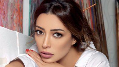 Photo of Lamiaa Menhal, une artiste libre et passionnée qui a choisi de vivre à Dubaï (entretien)