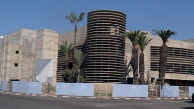Photo de Agadir: enfin le bout du tunnel pour la Maison des Arts ?