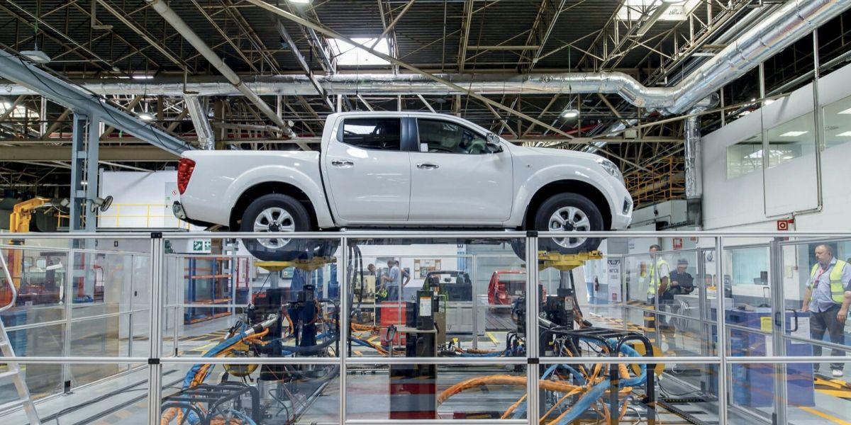 Photo de Nissan va fermer son usine de Barcelone