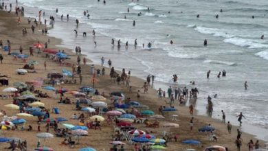 Photo of Alerte météo Maroc : temps chaud du jeudi au samedi