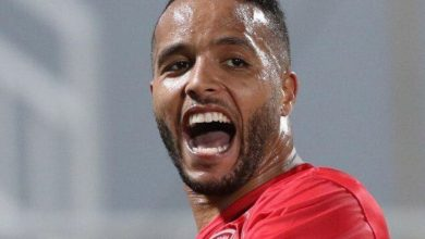 Photo of Youssef El Arabi offre le titre à l'Olympiakos