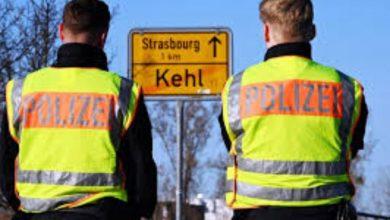 Photo of L'Allemagne va lever dès lundi ses contrôles aux frontières