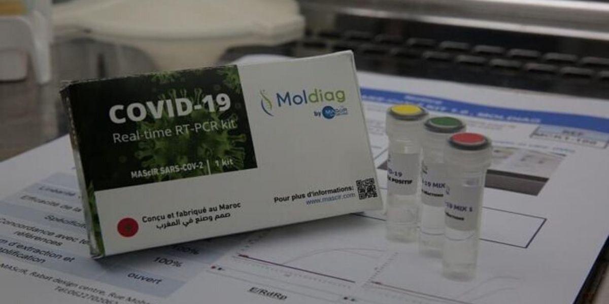 Photo of Covid-19: la Fondation MAScIR table sur 10.000 kits de diagnostic avant fin juin