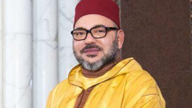 Photo of Le roi Mohammed VI a adressé un message au président algérien