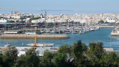 Photo of Après le confinement, la corniche de Rabat et la marina de Salé rayonnent