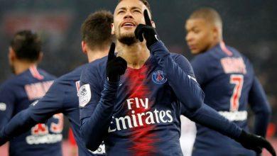 Photo of Neymar débouté face au FC Barcelone