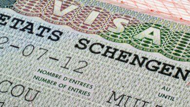 Photo of Visa Schengen: les centres sont de nouveau opérationnels (TLS contact)