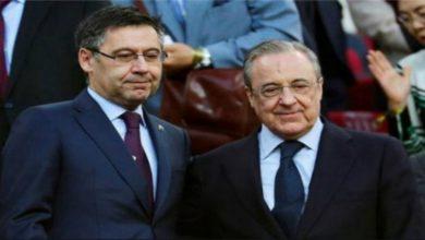Photo of Le président du FC Barcelone fustige le VAR