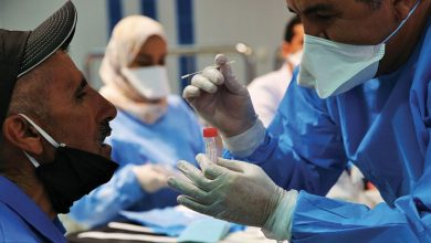 Photo of Mesures sanitaires : l'employé se doit de respecter le règlement intérieur