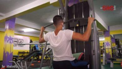 Photo of Casablanca : reprise prudente de l'activité dans les salles de sport (vidéo)