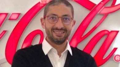 Photo de Mehdi Alami, nouveau DG de Coca-Cola Maroc