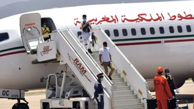 Photo of Royal Air Maroc : ce que l'on sait sur la situation