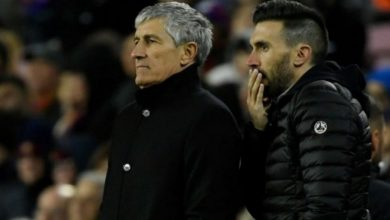 Photo of FC Barcelone : tensions entre Setien et son assistant
