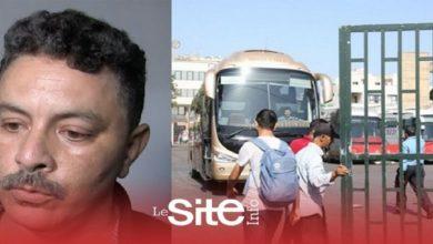 Photo of Rabat: les transporteurs s'opposent aux conditions du ministère (Vidéo)