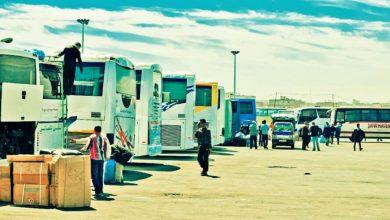 Photo of Transport routier : comment gérer les contraintes sanitaires ?