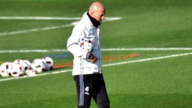 Photo of Zidane enregistre un record personnel avec le Real