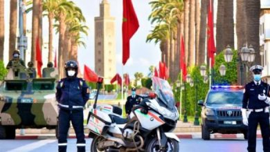 Photo de Achoura: de nombreux blessés dans les rangs de la police et des forces de l'ordre