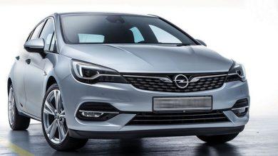 """Photo de Opel Astra ou l'Allemagne en formule """"all-inclusive"""""""