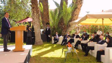 Photo de Essaouira: Club Med lance un nouveau projet d'envergure