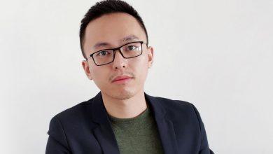 """Photo de Dong Luo : """"Nous voulons  devenir le leader de l'industrie AIoT"""""""