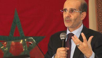 Photo de Conseil national du PJD : la démission de Driss Azami rejetée