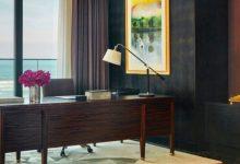 Photo de Casablanca: Four Seasons Hotel lance «Smart Remote Office»