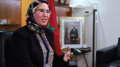 Photo de Exclusif. Comment Nezha El Ouafi compte capter les MRE