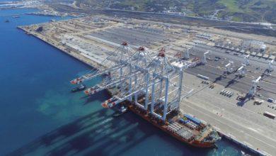 Photo de Plateforme industrielle de Tanger Med : 95 nouveaux projets en 2020