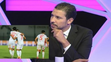Photo de Youssef Chippo critique les dirigeants du Wydad