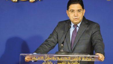 Photo de Le Maroc suspend «tout contact» avec l'Ambassade d'Allemagne