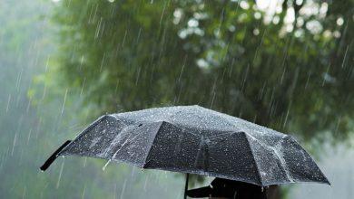 Photo de Alerte météo: fortes averses orageuses et fortes rafales de vent au Maroc