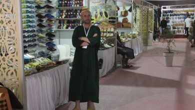 Photo de Fès-Meknès : les salons génèrent plus de 78,2 MDH de chiffre d'affaires pour les artisans