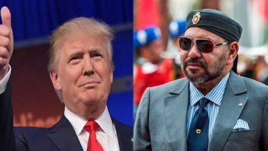 Photo de Sahara marocain: Trump fait une annonce historique