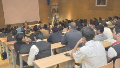 Photo de Tétouan : l'université Abdelmalek Essaâdi voit grand