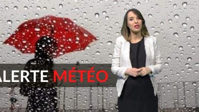 Photo de Météo au Maroc: les villes où il va pleuvoir à partir de vendredi 5 mars