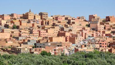 Photo de Tourisme : l'ONMT au chevet de la Région Drâa-Tafilalet