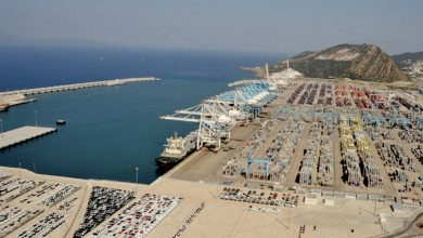 Photo de Dossier spécial ports. Tanger Med : la grande fierté nationale