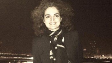 """Photo de Mouna Mekouar : """"Cette exposition est une invitation  au voyage"""""""