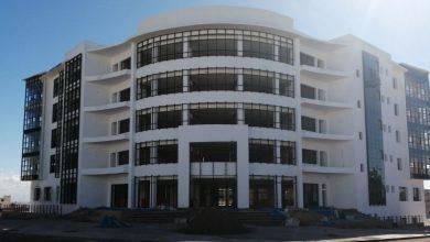 Photo de Le Technopark d'Agadir sera bientôt livré