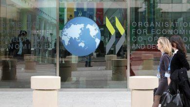 Photo de OCDE : baisse du revenu des ménages au 4e trimestre de 2020