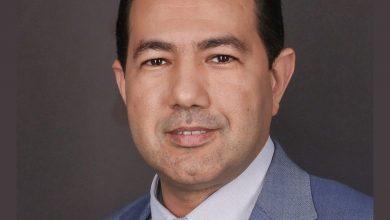 Photo de Saâd Dalil : Nouveau Directeur commercial et marketing ciment de LafargeHolcim Maroc
