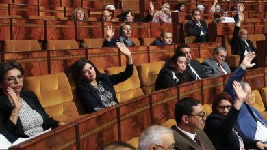 Photo de Représentation féminine : la politique reste un bastion masculin