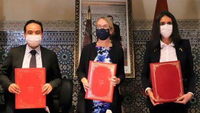Photo de Economie sociale et solidaire : l'AFD apporte son soutien au Maroc