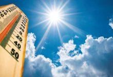 Photo de Alerte météo: Vague de chaleur prévue au Maroc