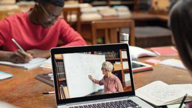 Photo de Vous avez dit «enseignement à distance» ?