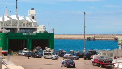 Photo de Frontières Maroc-Espagne : vers un retour à la normale ?