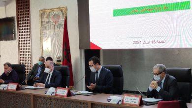 Photo de Fès-Meknès : El Ferdaous accorde 13 projets de 791,99 MDH pour la région